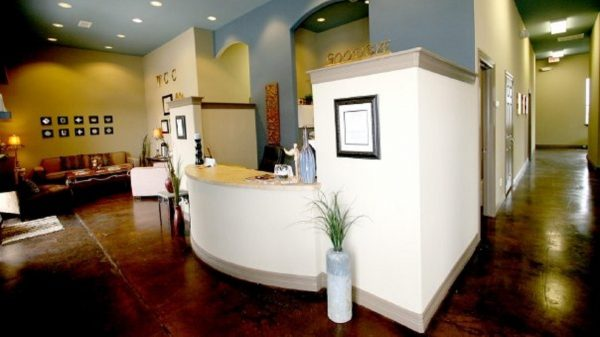 BWC Chiropractic Office